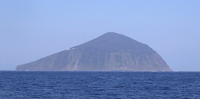 Toshima-Island(Izu-Islands)
